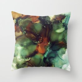 Confusion 2017 Throw Pillow