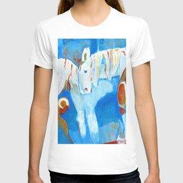 Birth of Baby Epona T-shirt