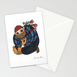 Big Softie Stationery Cards