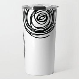 Reels Travel Mug