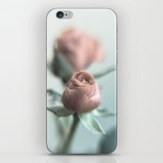 A Pink Rose for your Sweetheart... iPhone & iPod Skin