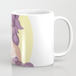 Espeon Fan Art Coffee Mug