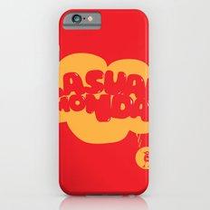 Casual Monday  Slim Case iPhone 6s