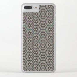 Photographers View Life Differently Clear iPhone Case