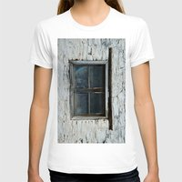 window T-shirts featuring window by habish