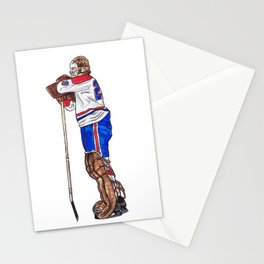 Dryden - The Pose Stationery Cards