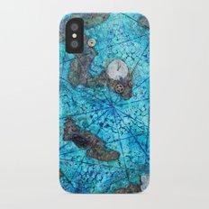 Whete to go... Slim Case iPhone X