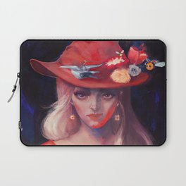 Honey Witch Laptop Sleeve