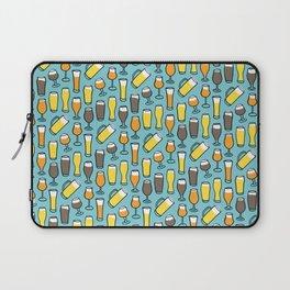 My Beer Diet Laptop Sleeve