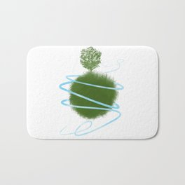 Little One Bath Mat