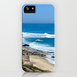 East Cape, Los Cabos iPhone Case