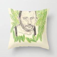 Léon  Throw Pillow