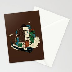 Book City Stationery Cards