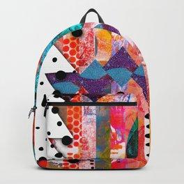 Holiday Mash Up Backpack