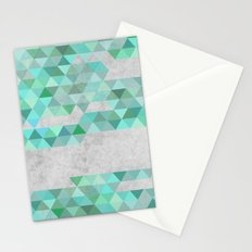 Colorful 10 Stationery Cards