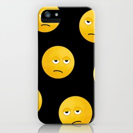 Emotion iPhone Case