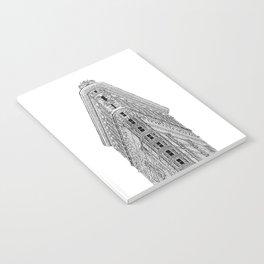 Flatiron Building Notebook