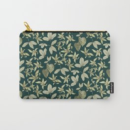 just a few leaves Carry-All Pouch