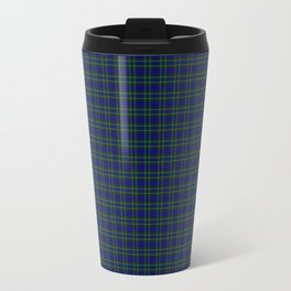 MacNeil of Colonsay Tartan Travel Mug