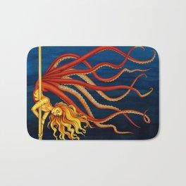 Pole Creatures - Mermaid Bath Mat