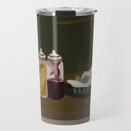 Bar Booth Travel Mug