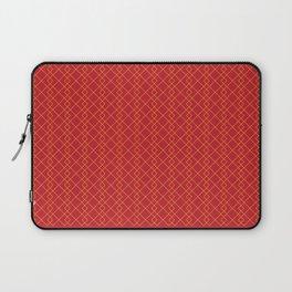 Woven Pattern 2.0 Laptop Sleeve
