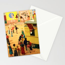 Grand Stand Stationery Cards
