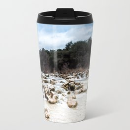 Greenbelt Bliss Travel Mug