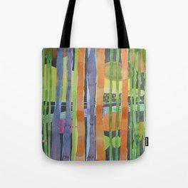Bamboo Garden Tote Bag