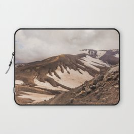 Volcanic Graphics Laptop Sleeve