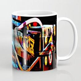 BOT4 Coffee Mug