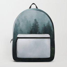 Take Me Somewhere Misty Backpack