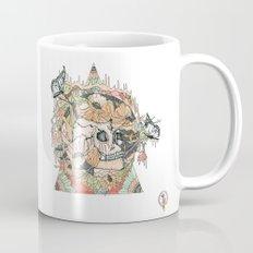 m o u n t a i n Coffee Mug