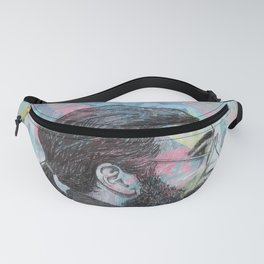 Working Class Hero Fanny Pack