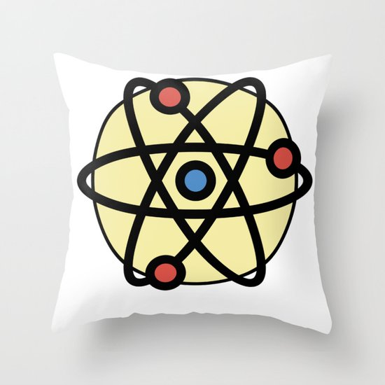 Atoms Very Cute Gift Idea by dogboo