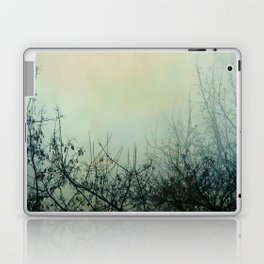 Dark Morning Laptop & iPad Skin