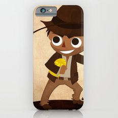 Indiana Jones Slim Case iPhone 6s