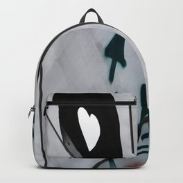 I heart Berlin Backpack