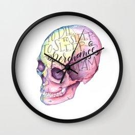 Hamlet Wall Clock