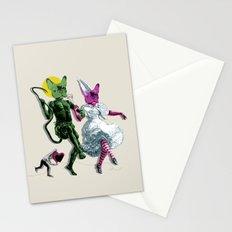Dance, Chauncey, Dance - French Bulldog Stationery Cards