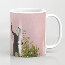 The Wonders of Cactus Island Coffee Mug