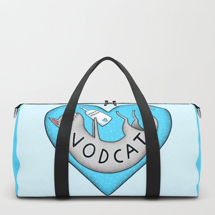 Vodcat Duffle Bag
