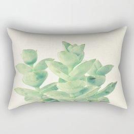 Necklace Vine Rectangular Pillow