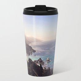 Ephemeral Travel Mug