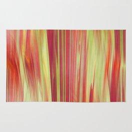 Landscape pattern Rug