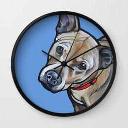 Fenway Wall Clock