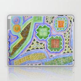Gardening Plans  Laptop & iPad Skin