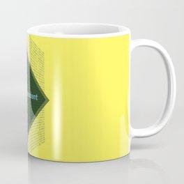 # Independent Coffee Mug