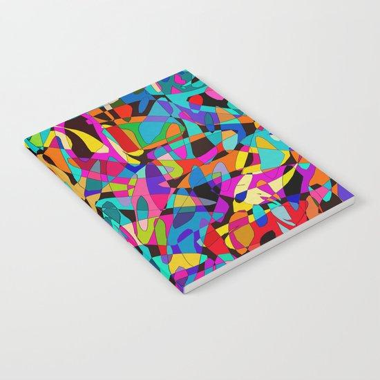 Tah Dah! Notebook