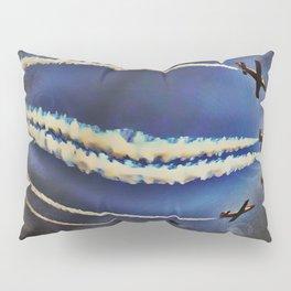 Airshow Pillow Sham